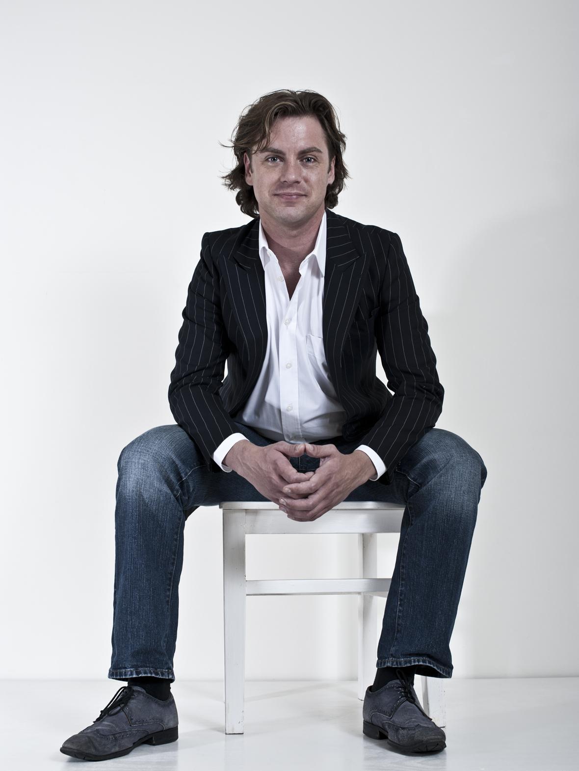 Presentatie door goochelaar Martijn Martell