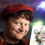 Jan Ibelings - Magic Friends Dutchmagic