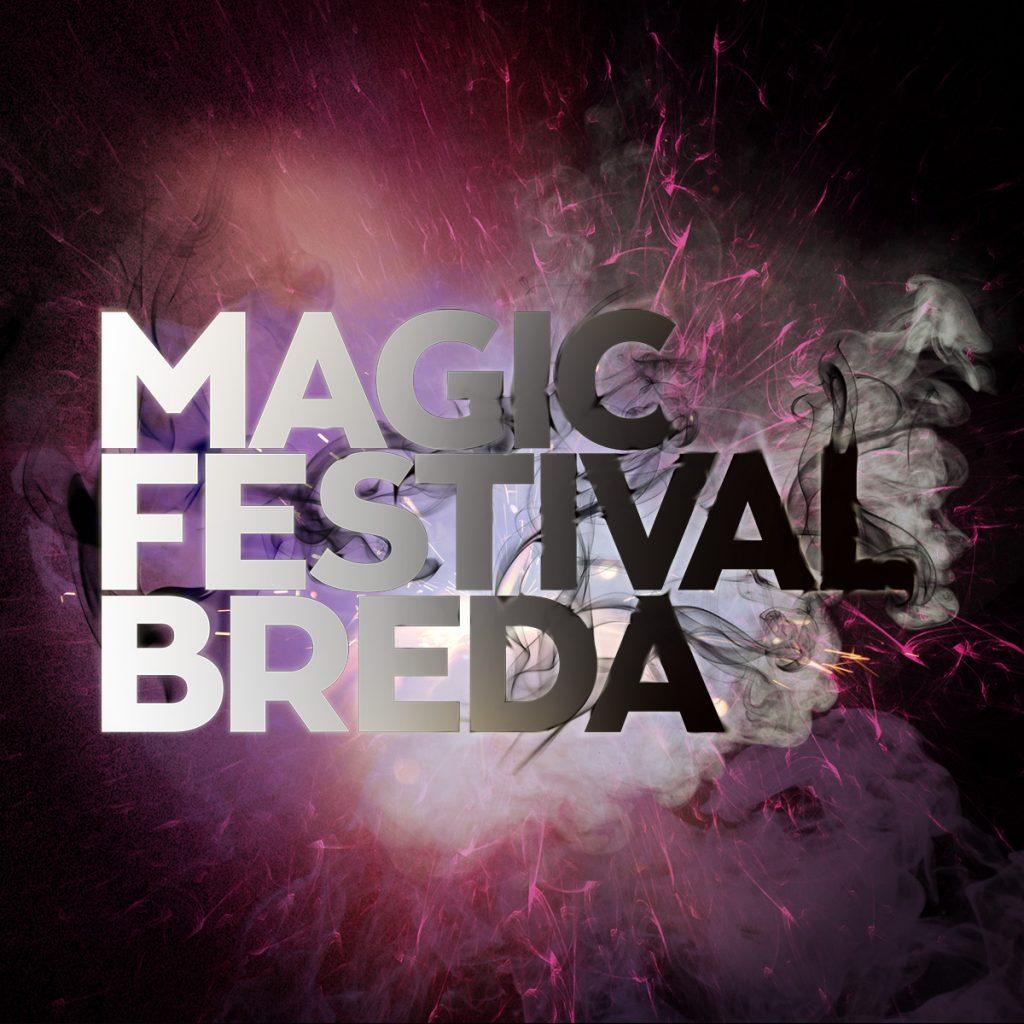Magic Festival Breda